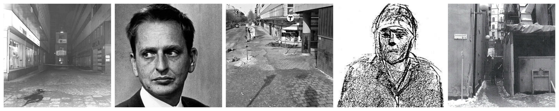 De Moord op Olof Palme